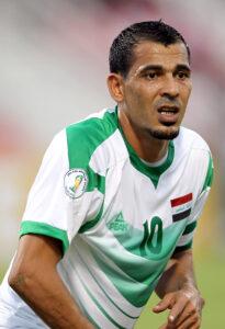 يونس محمود